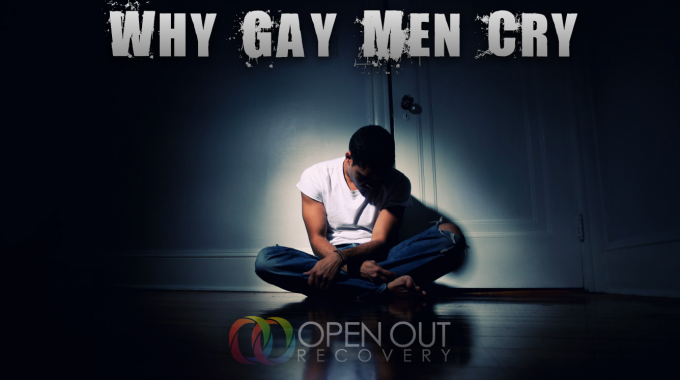 Why Gay Men Cry