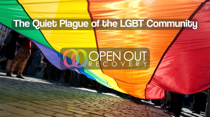 The Quiet Plague Of The LGBT Community